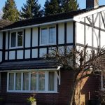 mock tudor boards