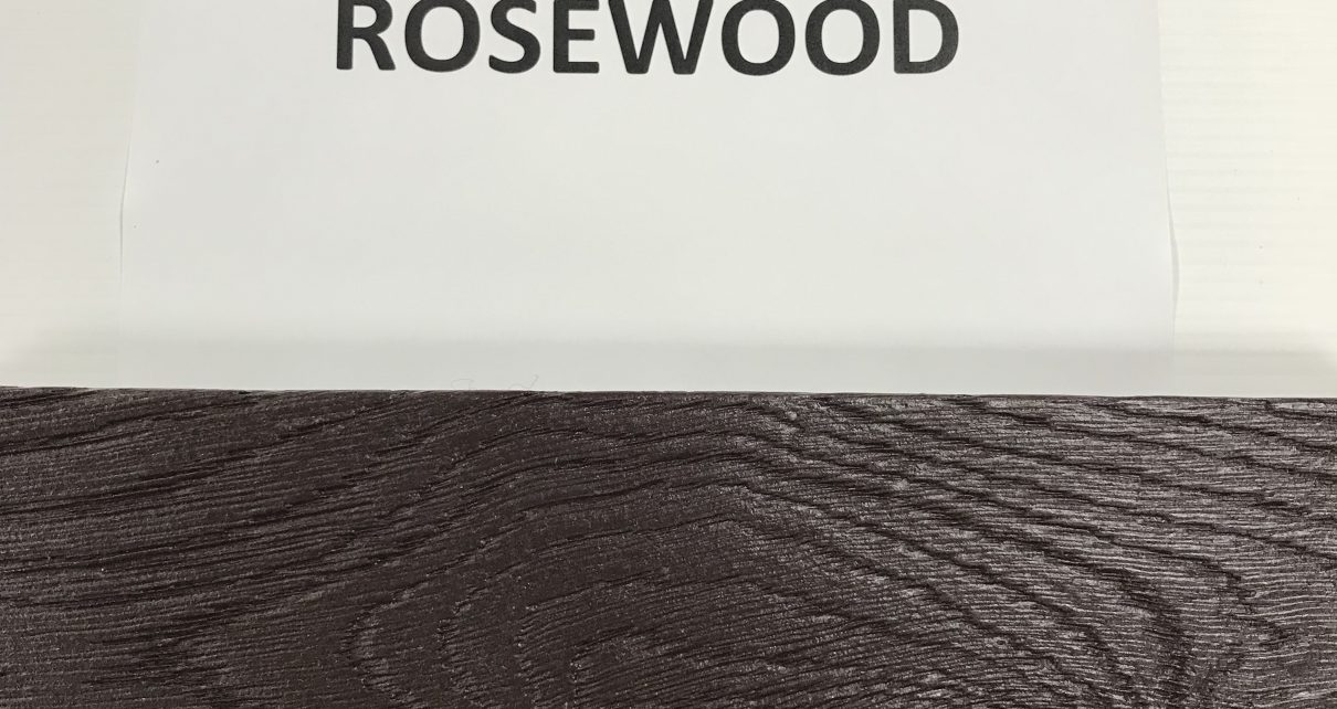 rosewood mock tudor boards